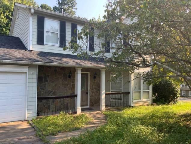 4186 Windward Lane, Norcross, GA 30093 (MLS #6946869) :: North Atlanta Home Team