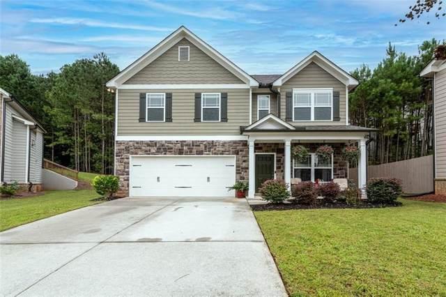 4882 Clarkstone Drive, Flowery Branch, GA 30542 (MLS #6946877) :: The Kroupa Team   Berkshire Hathaway HomeServices Georgia Properties