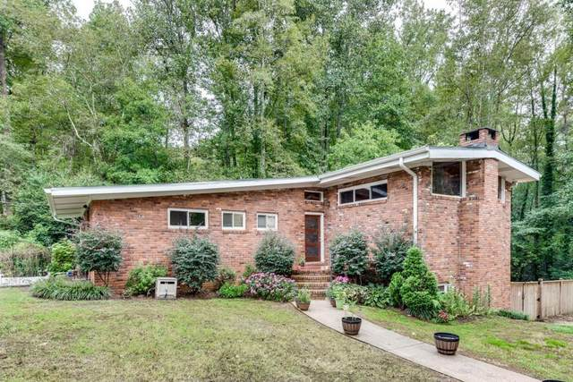 426 Plantation Road SW, Smyrna, GA 30082 (MLS #6946878) :: RE/MAX Paramount Properties
