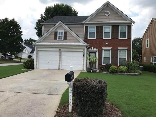 2830 Priestcliff Drive SE, Smyrna, GA 30080 (MLS #6946887) :: RE/MAX Paramount Properties