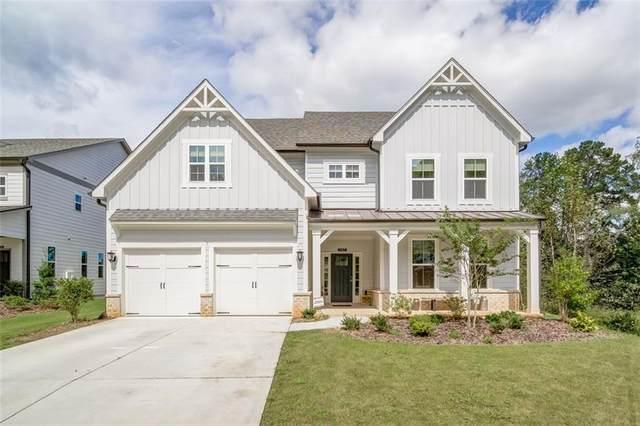 147 Mountainside Drive, Woodstock, GA 30188 (MLS #6946892) :: Keller Williams