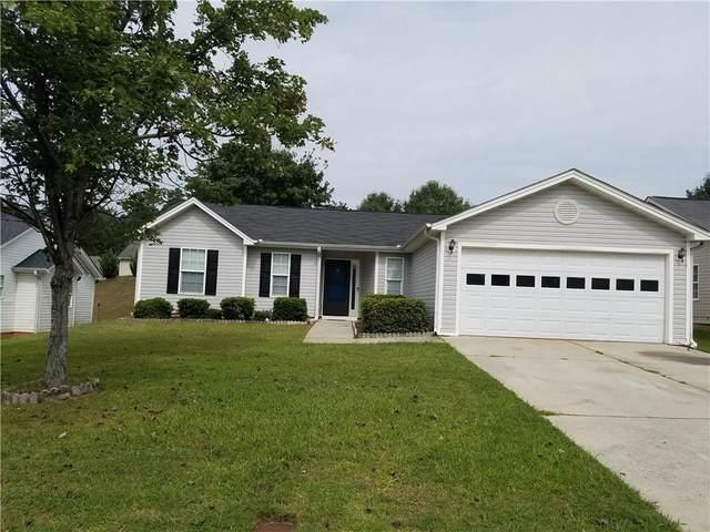 495 Amelia Grove Lane, Lawrenceville, GA 30045 (MLS #6946899) :: North Atlanta Home Team