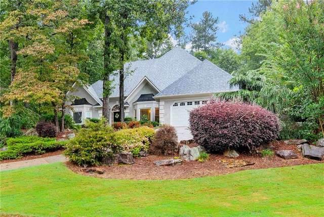 1275 Channel Park SW, Marietta, GA 30064 (MLS #6946904) :: North Atlanta Home Team