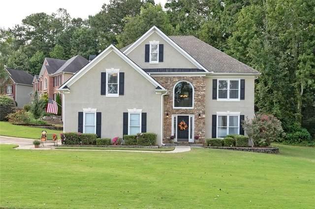 2515 Debidue Court NW, Acworth, GA 30101 (MLS #6946920) :: North Atlanta Home Team