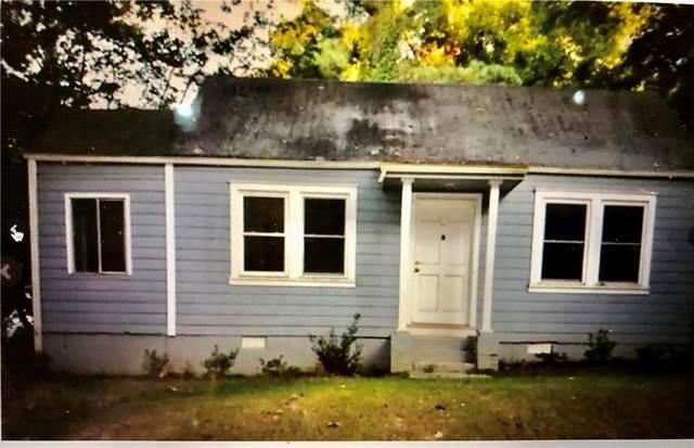 2571 Rex Avenue SW, Atlanta, GA 30331 (MLS #6946930) :: North Atlanta Home Team