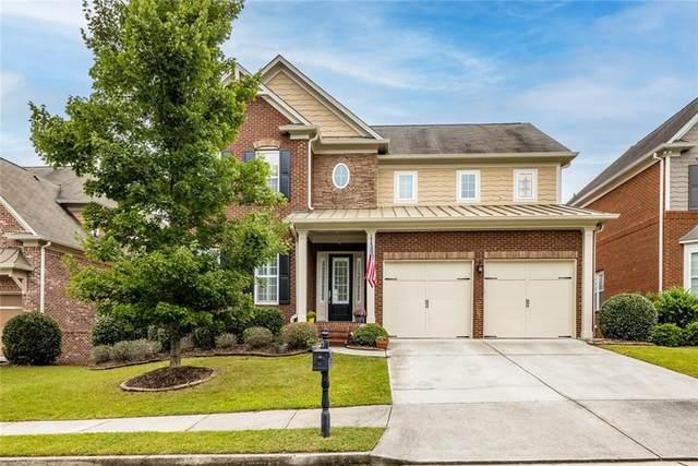 4685 Prater Way SE, Smyrna, GA 30080 (MLS #6946934) :: Scott Fine Homes at Keller Williams First Atlanta
