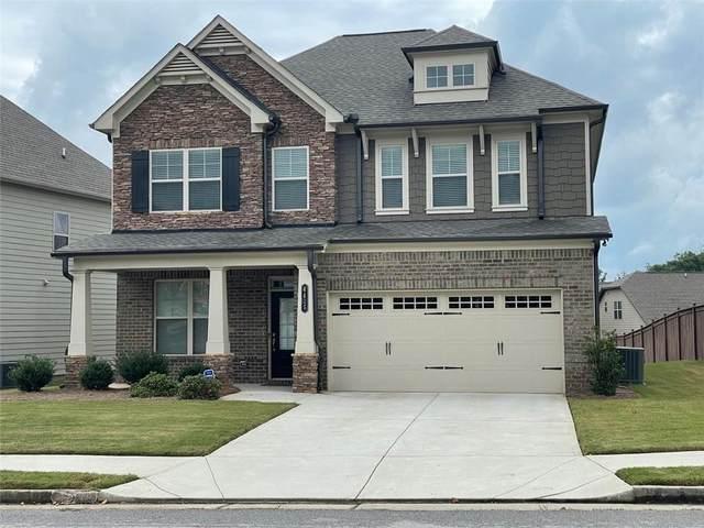4425 Clubside Drive, Gainesville, GA 30504 (MLS #6946940) :: Charlie Ballard Real Estate