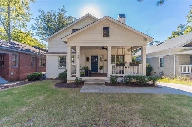197 Feld Avenue, Decatur, GA 30030 (MLS #6946943) :: North Atlanta Home Team