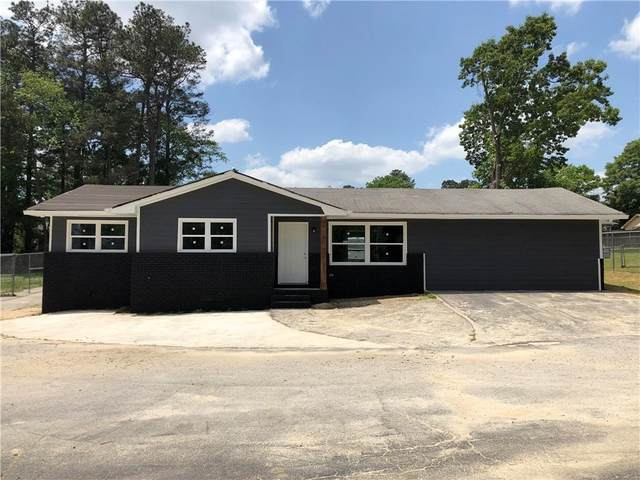 899 Grayson Highway, Lawrenceville, GA 30046 (MLS #6946962) :: North Atlanta Home Team