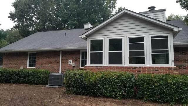 5948 Wintergreen Road, Norcross, GA 30093 (MLS #6946965) :: RE/MAX Paramount Properties