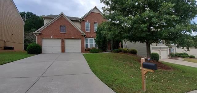 735 Earlham Drive, Suwanee, GA 30024 (MLS #6946980) :: North Atlanta Home Team