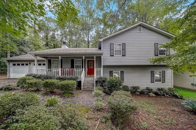 2341 Rockwell Drive, Buford, GA 30519 (MLS #6946982) :: North Atlanta Home Team