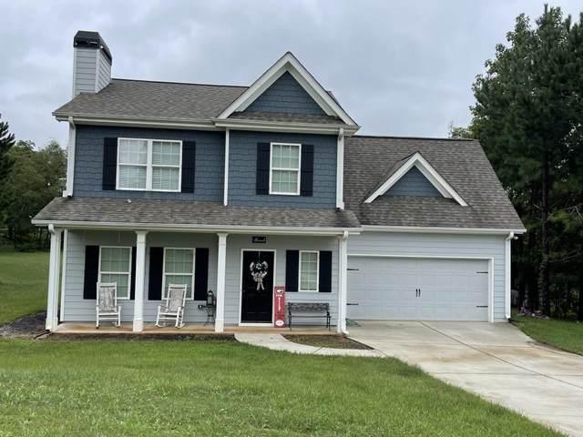 8823 Grassy Knoll Lane, Clermont, GA 30527 (MLS #6946990) :: Lantern Real Estate Group