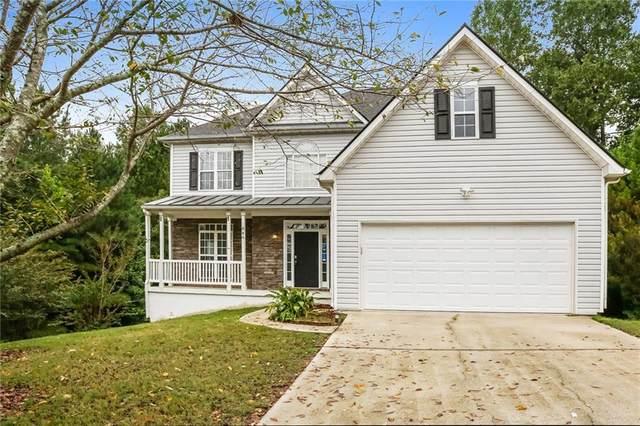 846 Pond View Lane, Sugar Hill, GA 30518 (MLS #6946992) :: North Atlanta Home Team