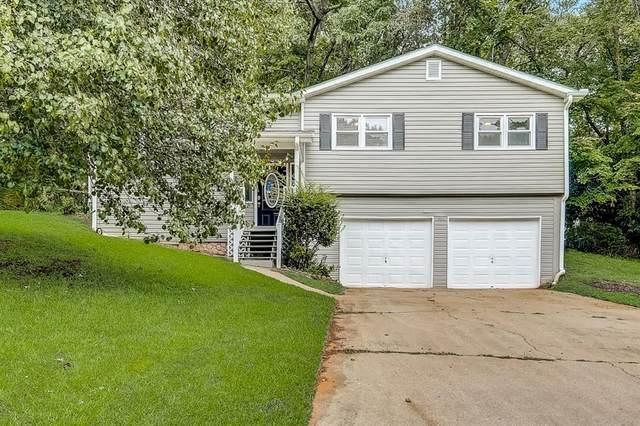 3990 N Quail Drive, Douglasville, GA 30135 (MLS #6946995) :: Good Living Real Estate
