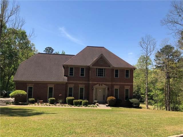 8009 Rivermont Court, Snellville, GA 30039 (MLS #6947006) :: North Atlanta Home Team