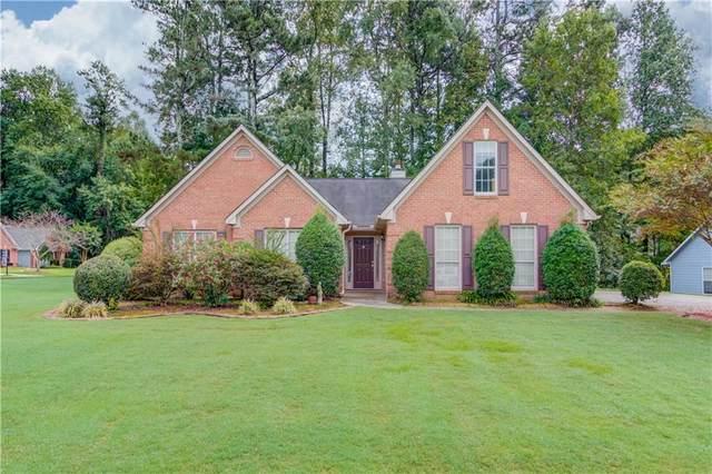 2835 Meridian Drive, Dacula, GA 30019 (MLS #6947011) :: North Atlanta Home Team