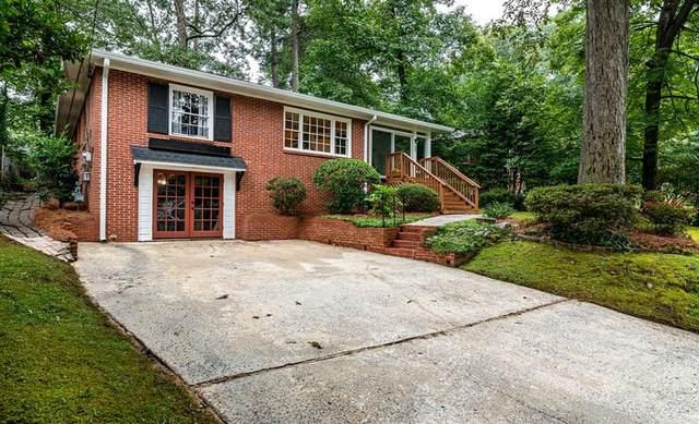 147 Mockingbird Lane, Decatur, GA 30030 (MLS #6947012) :: North Atlanta Home Team