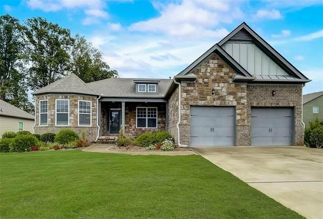 6905 Bransford Drive, Cumming, GA 30040 (MLS #6947015) :: North Atlanta Home Team