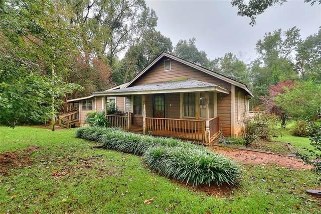 219 Water Plant Road, Commerce, GA 30529 (MLS #6947016) :: North Atlanta Home Team