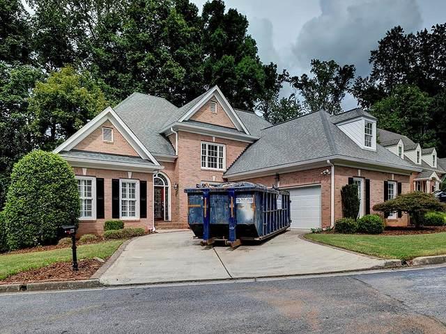 1226 Austin Glen Drive, Dunwoody, GA 30338 (MLS #6947020) :: RE/MAX Paramount Properties