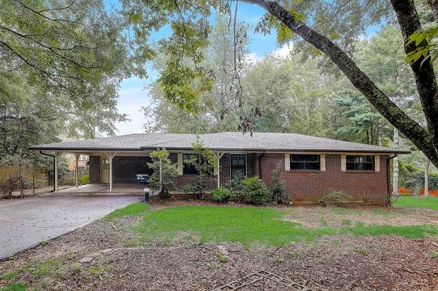 1941 Bennett Road, Grayson, GA 30017 (MLS #6947023) :: North Atlanta Home Team