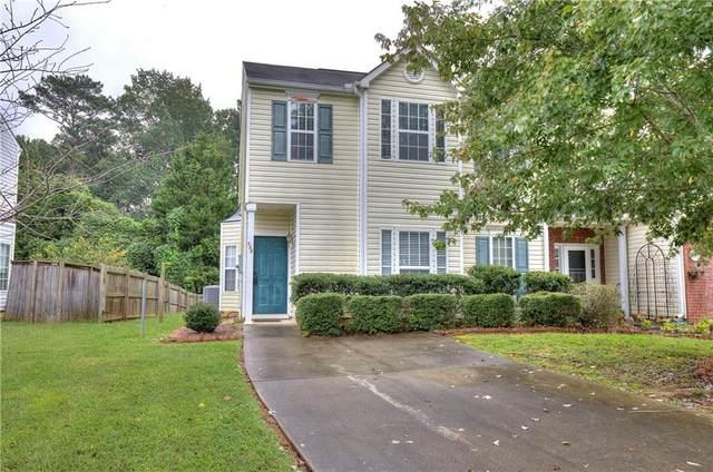 143 Benfield Circle, Cartersville, GA 30121 (MLS #6947034) :: RE/MAX Paramount Properties