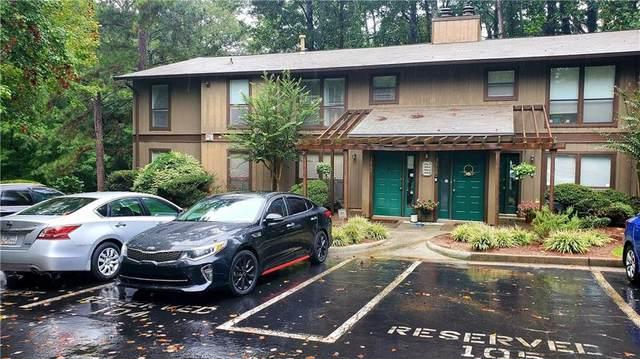 3862 Cedar Circle, Tucker, GA 30084 (MLS #6947039) :: The Kroupa Team   Berkshire Hathaway HomeServices Georgia Properties