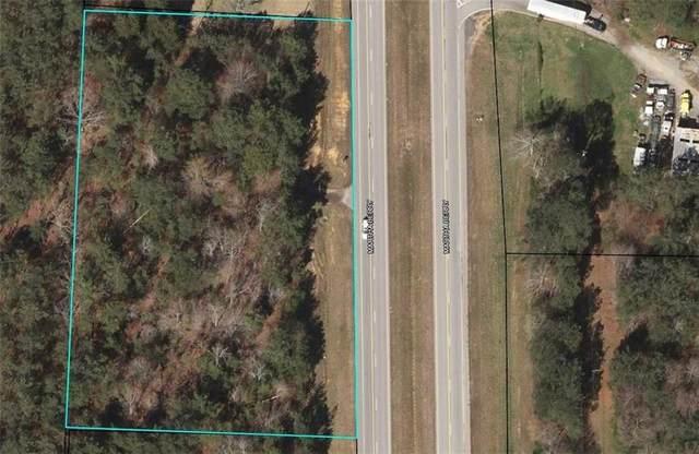 0 Buchanan Highway, Cedartown, GA 30125 (MLS #6947052) :: RE/MAX Paramount Properties