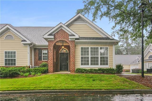 1602 Village Lane, Roswell, GA 30075 (MLS #6947055) :: North Atlanta Home Team