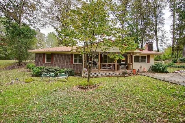 155 James Street, Tallapoosa, GA 30176 (MLS #6947058) :: Path & Post Real Estate
