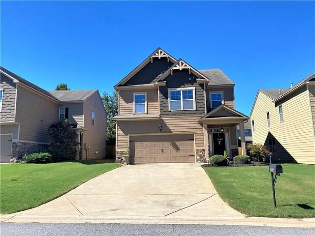 4240 Arch Pass, Cumming, GA 30040 (MLS #6947077) :: Lantern Real Estate Group