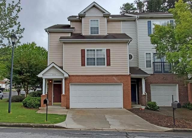 245 Rosewood Way, Atlanta, GA 30311 (MLS #6947092) :: North Atlanta Home Team