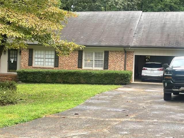 262 Cricket Lane, Alpharetta, GA 30009 (MLS #6947094) :: North Atlanta Home Team