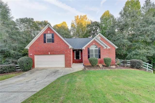 957 Coosawilla Drive, Winder, GA 30680 (MLS #6947097) :: North Atlanta Home Team