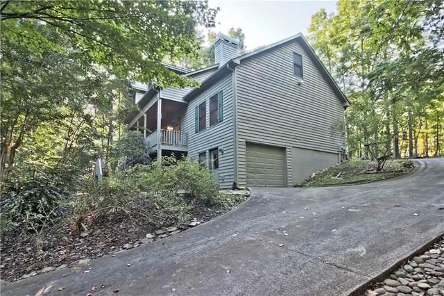 39 Crooked Creek Trace, Jasper, GA 30143 (MLS #6947102) :: North Atlanta Home Team
