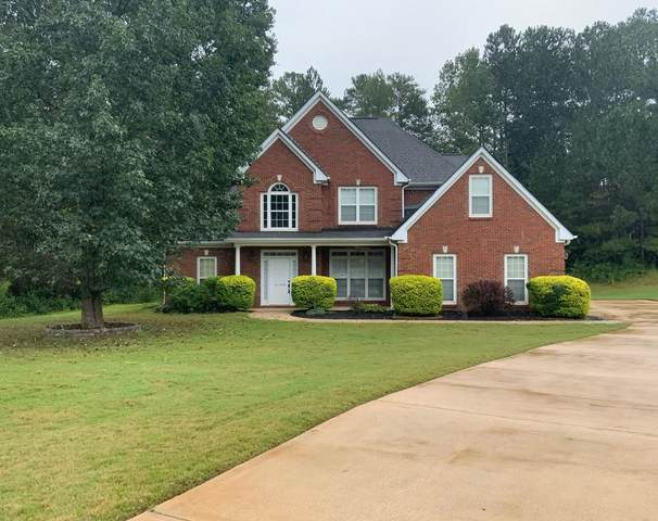 3706 Weeping Way, Stockbridge, GA 30281 (MLS #6947104) :: North Atlanta Home Team