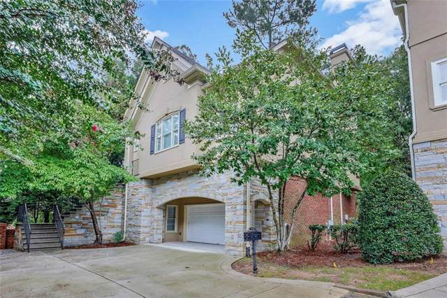 1008 Fairway Estates NE, Brookhaven, GA 30319 (MLS #6947108) :: North Atlanta Home Team