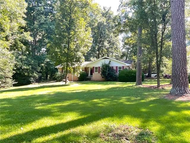 4026 Craig Drive, Duluth, GA 30096 (MLS #6947111) :: North Atlanta Home Team