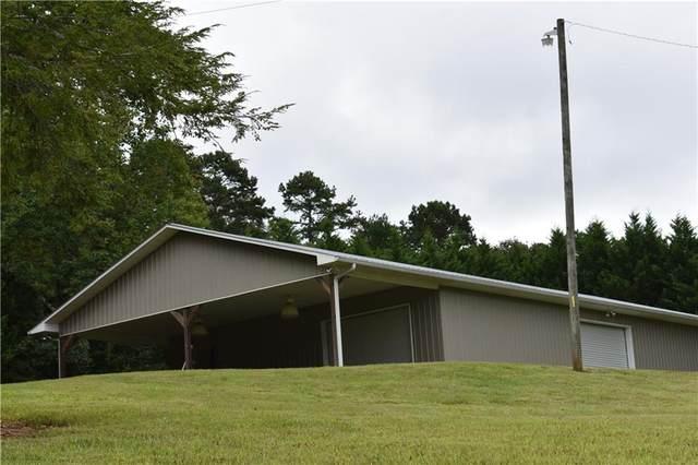 50 Bambi Drive, Dahlonega, GA 30533 (MLS #6947112) :: Lantern Real Estate Group