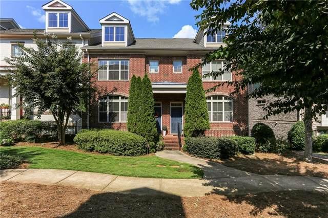 7820 Willoughby Court, Alpharetta, GA 30005 (MLS #6947117) :: Path & Post Real Estate