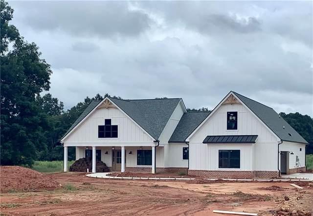 3706 Highway 83, Good Hope, GA 30641 (MLS #6947127) :: The Kroupa Team | Berkshire Hathaway HomeServices Georgia Properties