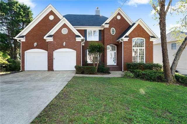 1503 Monarch Drive, Marietta, GA 30062 (MLS #6947142) :: North Atlanta Home Team