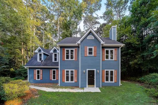 2905 Glynn Mill Court, Snellville, GA 30039 (MLS #6947145) :: Maria Sims Group