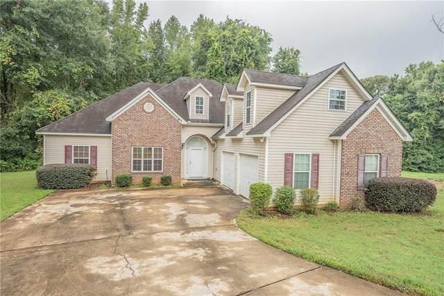 863 Betsy Ross Trail, Hampton, GA 30228 (MLS #6947157) :: North Atlanta Home Team