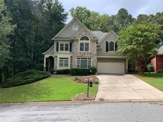 1864 Tristan Drive SE, Smyrna, GA 30080 (MLS #6947163) :: Scott Fine Homes at Keller Williams First Atlanta
