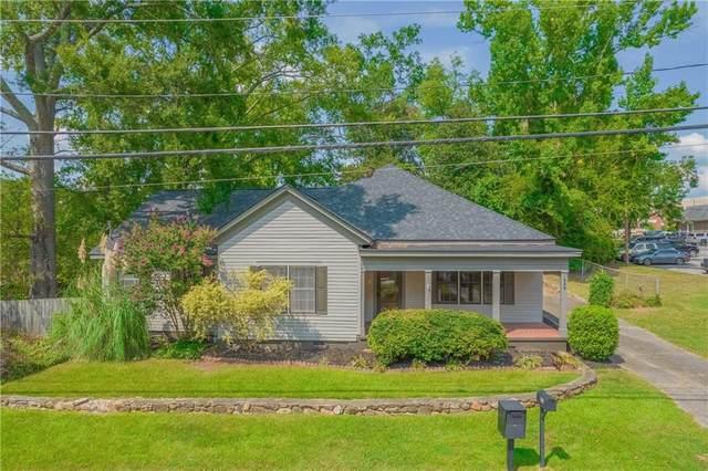 4119 Newton Drive Northeast, Covington, GA 30014 (MLS #6947171) :: RE/MAX Paramount Properties