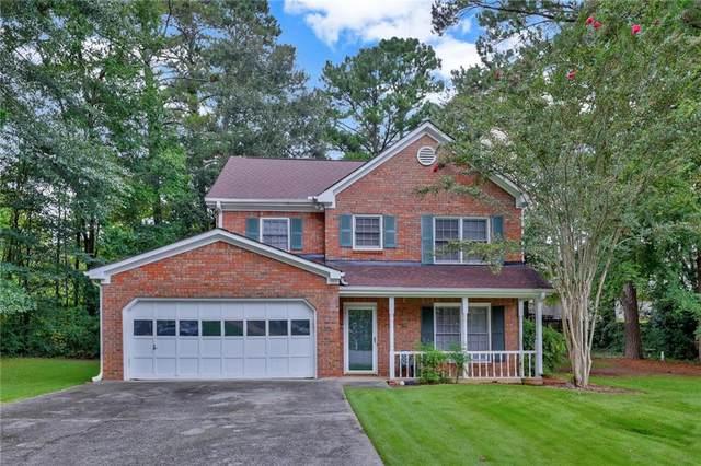 3329 Alexis Court, Marietta, GA 30066 (MLS #6947185) :: North Atlanta Home Team
