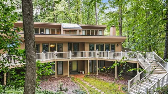 4110 Spalding Hollow Drive, Peachtree Corners, GA 30092 (MLS #6947187) :: North Atlanta Home Team