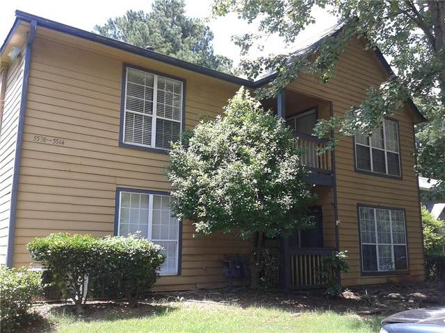 5544 Mountain Springs Circle, Stone Mountain, GA 30088 (MLS #6947195) :: North Atlanta Home Team